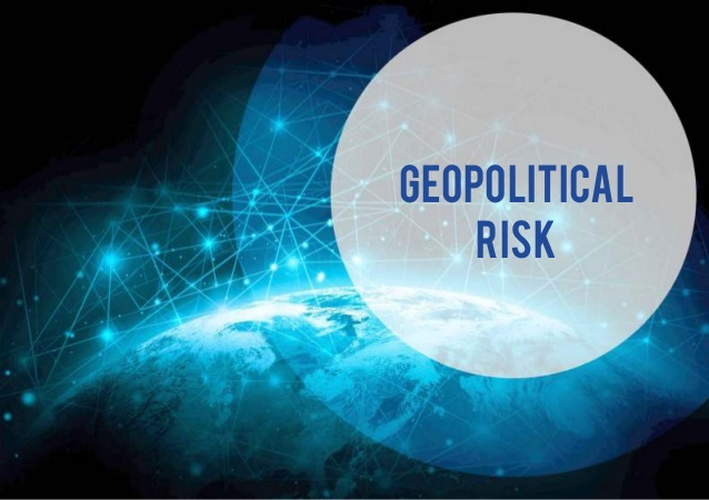 Corporate Strategy And Geopolitical Risk In A G Zero World